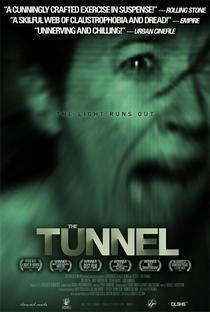 O Túnel - Poster / Capa / Cartaz - Oficial 3