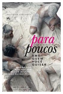 Para Poucos - Poster / Capa / Cartaz - Oficial 1