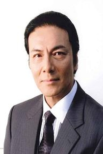Shinji Tôdô - Poster / Capa / Cartaz - Oficial 1
