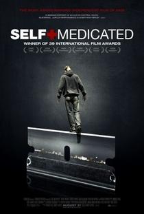 Automedicado - Poster / Capa / Cartaz - Oficial 1