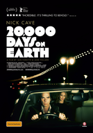 Nick Cave - 20.000 dias na Terra (20.000 Days on Earth)