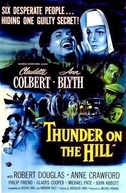 Agonia de uma vida (Thunder on The Hill)