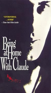 Being at Home With Claude  - Poster / Capa / Cartaz - Oficial 1