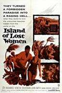 A Ilha das Mulheres Perdidas (Island of Lost Women)