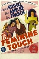 Ciúme Não É Pecado (The Feminine Touch)