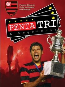 Penta Tri - A Hegemonia - Poster / Capa / Cartaz - Oficial 1