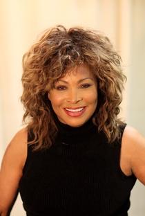 Tina Turner - Poster / Capa / Cartaz - Oficial 2