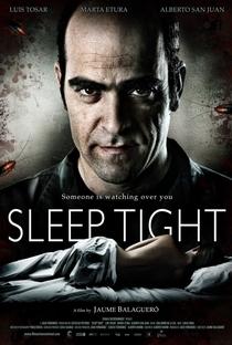 Enquanto Você Dorme - Poster / Capa / Cartaz - Oficial 8