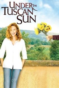 Sob o Sol da Toscana - Poster / Capa / Cartaz - Oficial 6