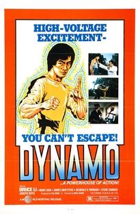 Dynamo - Poster / Capa / Cartaz - Oficial 1