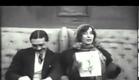 1914 L'Anglais Tel Que Max Le Parle (Max Linder, Cecile Guyon)