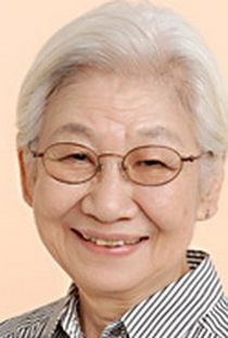 Miyoko Asô - Poster / Capa / Cartaz - Oficial 1