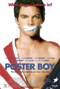 Poster Boy - Poster / Capa / Cartaz - Oficial 1