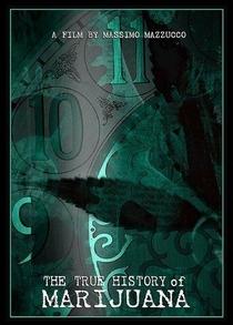 A Verdadeira História da Marijuana - Poster / Capa / Cartaz - Oficial 1