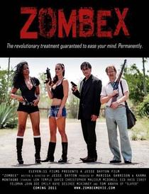 Zombex - Poster / Capa / Cartaz - Oficial 1
