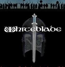 Whiteblade - Poster / Capa / Cartaz - Oficial 1