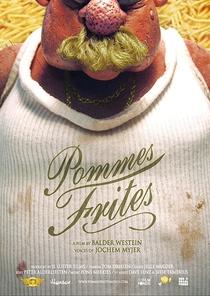 Pommes frites - Poster / Capa / Cartaz - Oficial 1