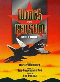Wings of the Red Star - Poster / Capa / Cartaz - Oficial 1