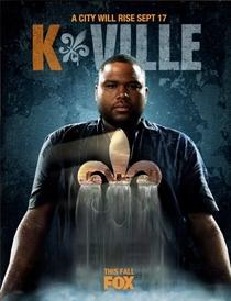 K-Ville - Poster / Capa / Cartaz - Oficial 5