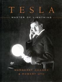 Tesla - O Mestre do Raio - Poster / Capa / Cartaz - Oficial 1