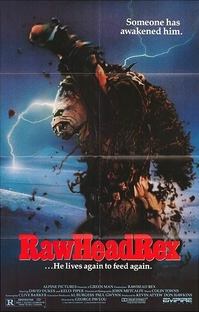 Monster - A Ressurreição do Mal - Poster / Capa / Cartaz - Oficial 1
