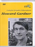 Howard Gardner - Poster / Capa / Cartaz - Oficial 1
