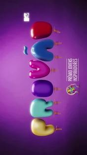Provão MTV - Poster / Capa / Cartaz - Oficial 1