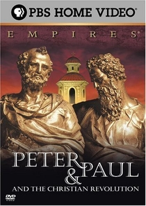 Peter & Paul and the Christian Revolution - Poster / Capa / Cartaz - Oficial 1
