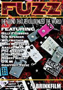 Fuzz: The Sound that Revolutionized the World - Poster / Capa / Cartaz - Oficial 1