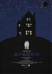 Spaced (1ª Temporada) - Poster / Capa / Cartaz - Oficial 3