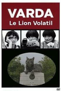 O Leão Volátil - Poster / Capa / Cartaz - Oficial 1