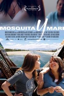 Mosquita e Mari - Poster / Capa / Cartaz - Oficial 2