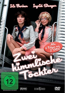 Zwei himmlische Töchter  - Poster / Capa / Cartaz - Oficial 1