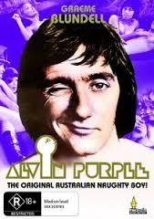 Alvin Purple   (The Sex Therapist) - Poster / Capa / Cartaz - Oficial 3