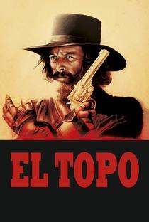 El Topo - Poster / Capa / Cartaz - Oficial 17