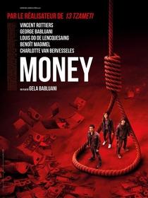Money - Poster / Capa / Cartaz - Oficial 1