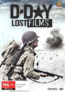 Os Filmes Perdidos do Dia D (D Day: Lost Films)