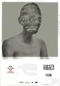 Ragazzi - Poster / Capa / Cartaz - Oficial 1