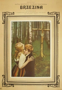 O Bosque de Bétulas - Poster / Capa / Cartaz - Oficial 1