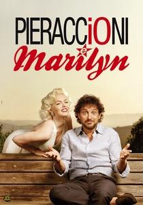 Eu & Marilyn - Poster / Capa / Cartaz - Oficial 1