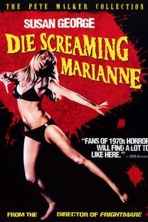 Morra Gritando Marianne - Poster / Capa / Cartaz - Oficial 2