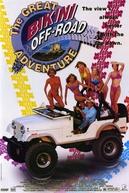 Biquinis, Sedução e CIA (The Great Bikini Off-Road Adventure)