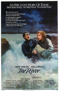 O Rio do Desespero - Poster / Capa / Cartaz - Oficial 3