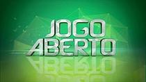 Jogo Aberto - Poster / Capa / Cartaz - Oficial 1