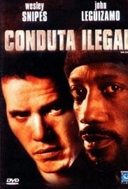 Conduta Ilegal - Poster / Capa / Cartaz - Oficial 1