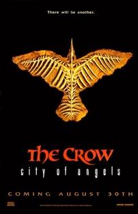 O Corvo: A Cidade dos Anjos - Poster / Capa / Cartaz - Oficial 2