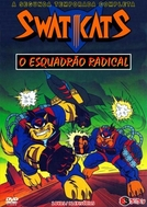 Swat Kats - O Esquadrão Radical (2ª Temporada) (Swat Kats - The Radical Squadron (Season 2))