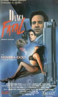 Dança Fatal - Poster / Capa / Cartaz - Oficial 1