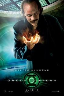 Lanterna Verde - Poster / Capa / Cartaz - Oficial 11