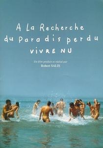 À La Recherche du Paradis Perdu - Poster / Capa / Cartaz - Oficial 1